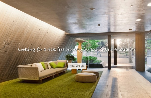 Australia Property Purchase By Oversea