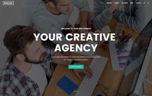 Bridge Creative Agency