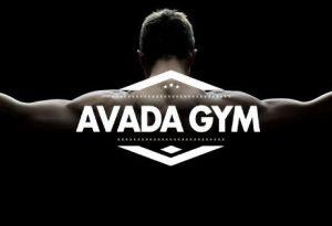 Avada Gym